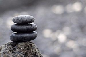 Balanswandeling-stones